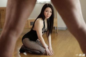 日本人顔で和風美人の藤嶋直がいい具合に熟してきている